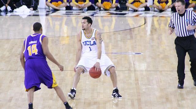 ジョーダン・ファーマー UCLA