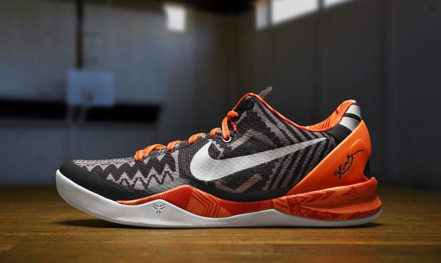 コービー靴