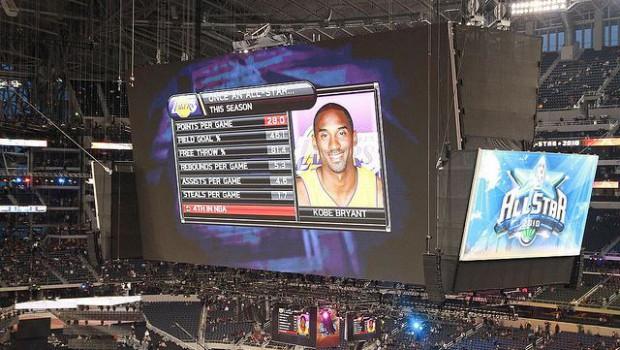 NBA スケジュール