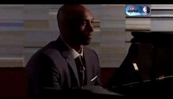 コービー ピアノ