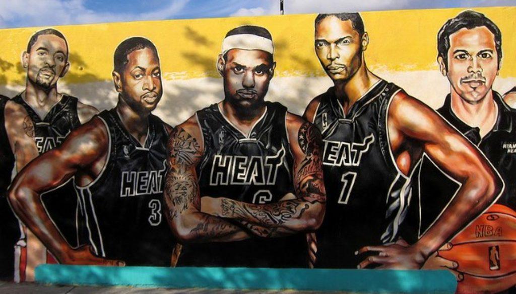 2013-14 NBAパワーランキング