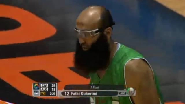 髭プレーヤー
