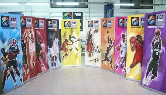 2013FIBAアジア選手権