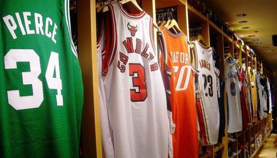 NBA 雑学