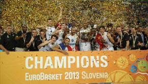 ユーロバスケ2013
