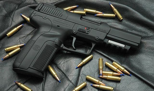 フェルトン FN Five-seveN