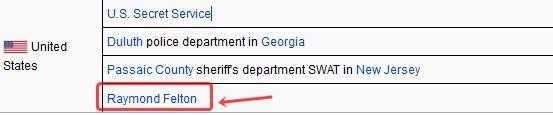 フェルトン wikipedia