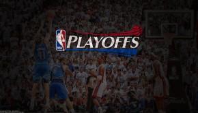 NBA プレイオフ 2014 日程