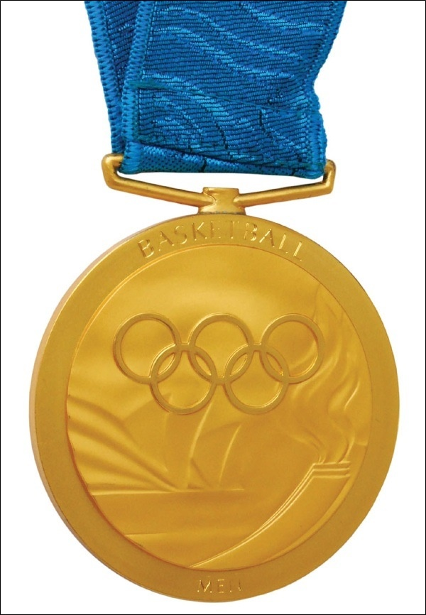金メダル シドニー五輪