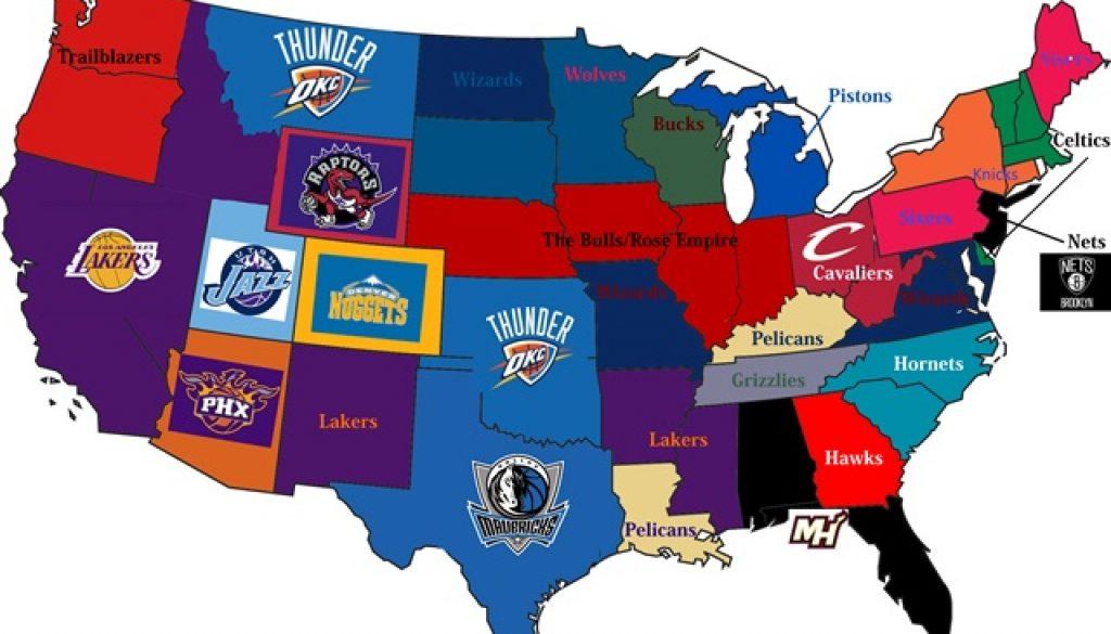 最も嫌われているチーム投票 NBA