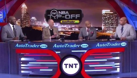 TNT 海外掲示板