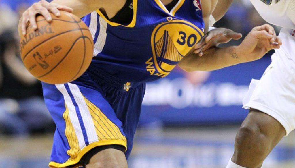 NBA ボールハンドリング ドリル
