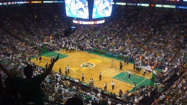 NBA ホームコートアドバンテージ 消滅