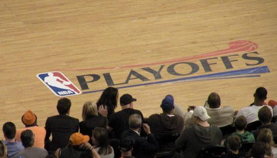 NBA タイブレーク