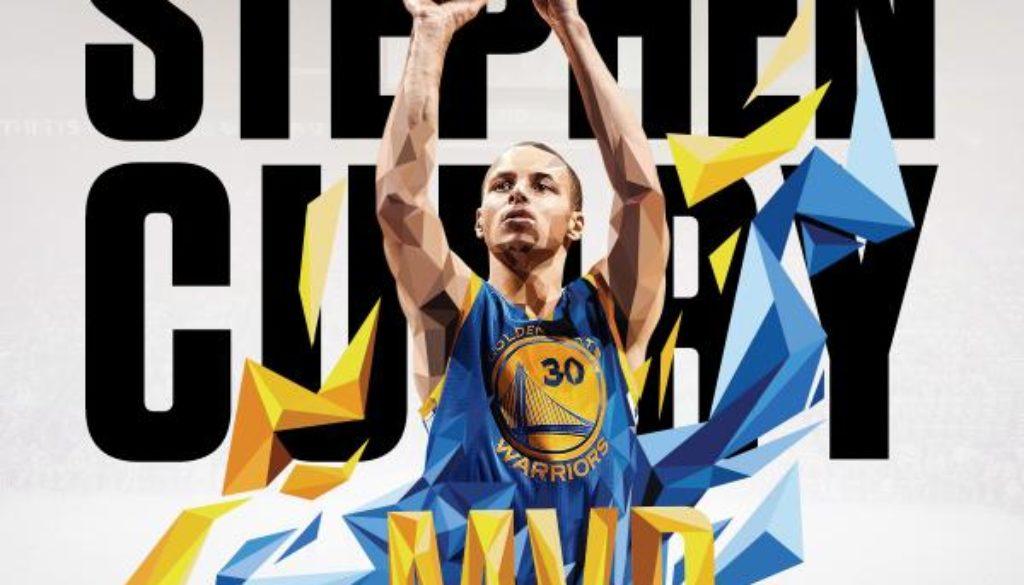 カリー MVP