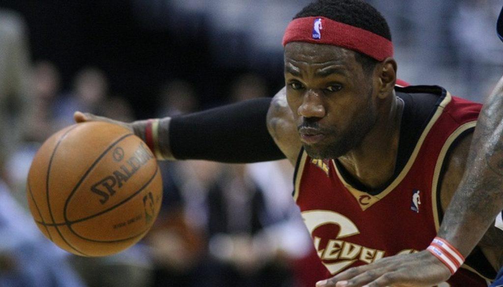 NBA ベストパフォーマンス