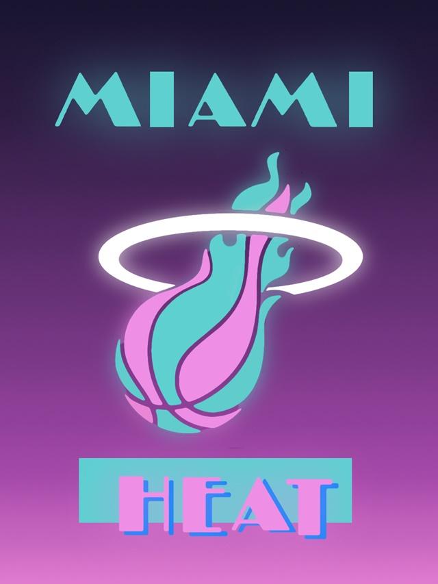 マイアミ・バイス ロゴ