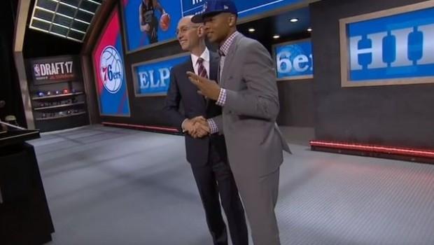 NBAドラフト2017 フルツ
