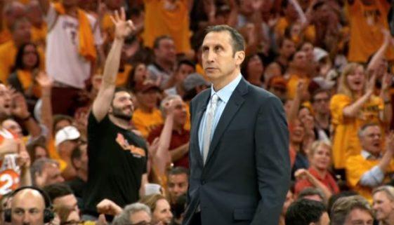 デイビッド・ブラット NBA復帰