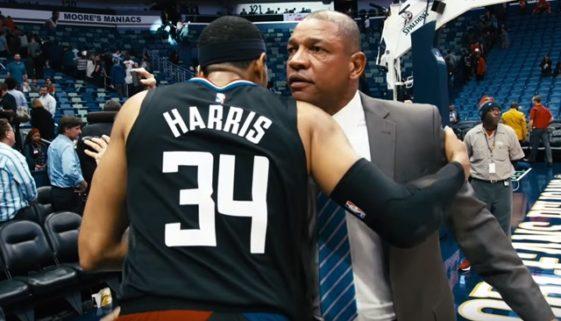 トバイアス・ハリス 76ers