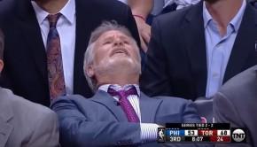 ラプターズ 76ers 第5戦
