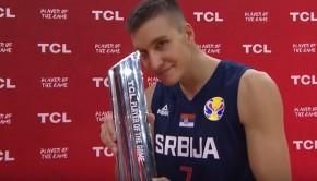 セルビア アンゴラ