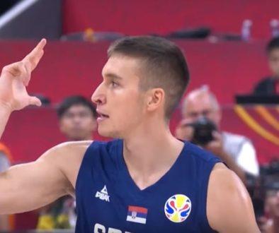 FIBA2019 1次ラウンド