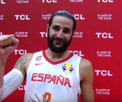 スペイン セルビア 2019