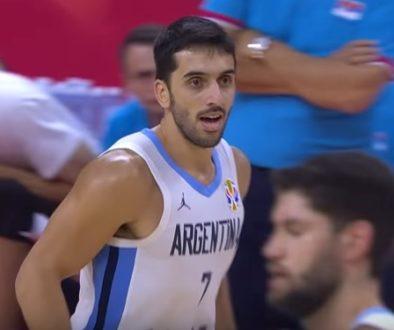 アルゼンチン セルビア