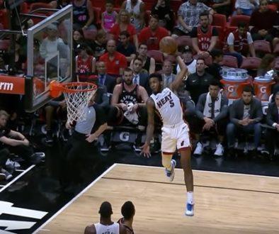2019年NBA ベスト