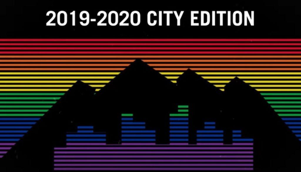 2019 シティ・エディション ランキング