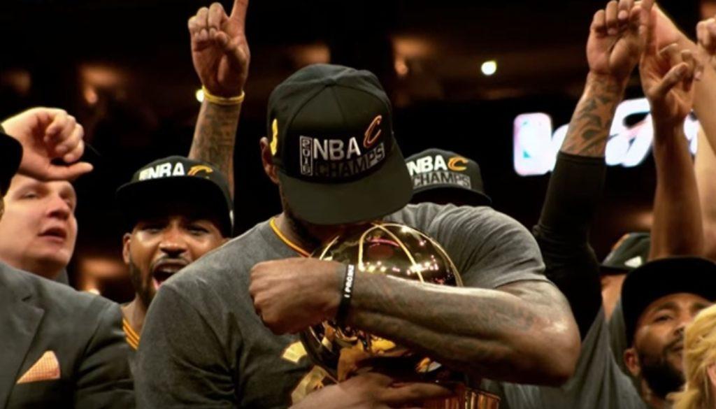 NBA 視聴率