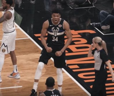 NBA月間賞 1月 2020