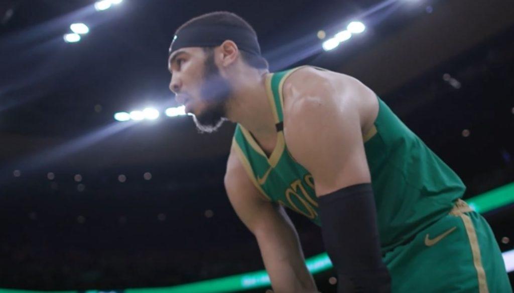 NBA月間賞 2月 2020