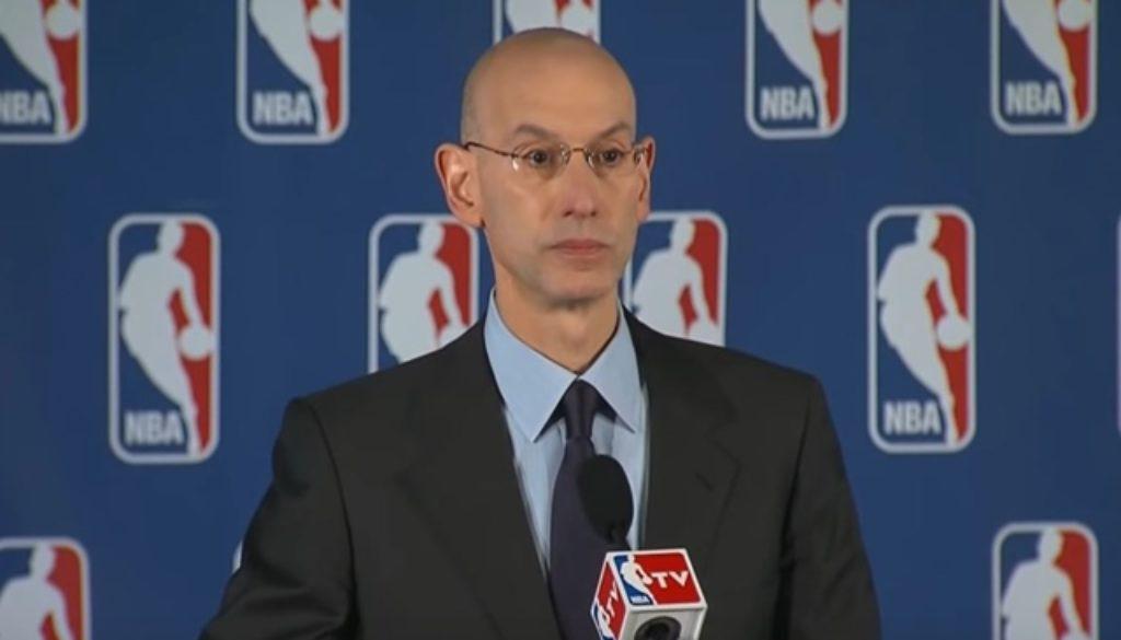 NBA コロナウイルス