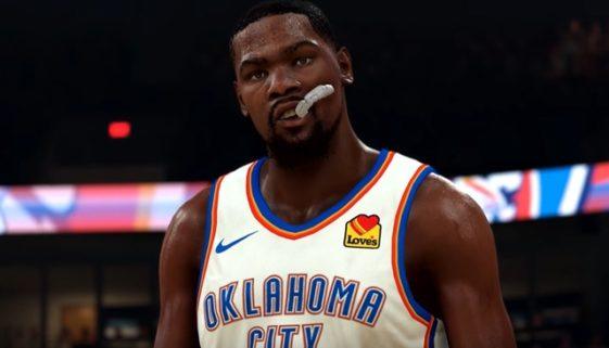 NBA 2K トーナメント