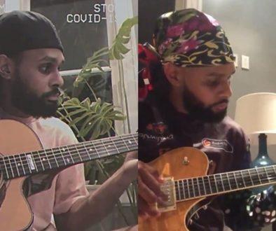 パティ・ミルズ ギター