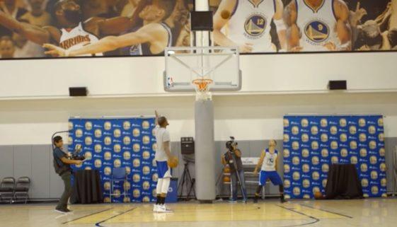NBA H-O-R-S-E