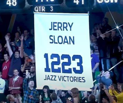 ジェリー・スローン