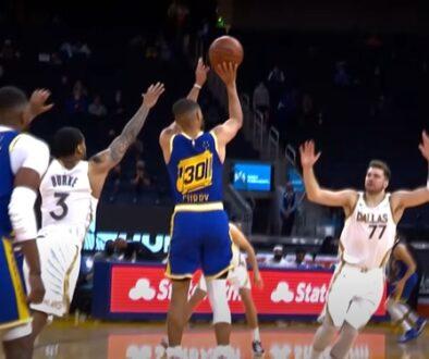 NBA 月間賞 2021年4月