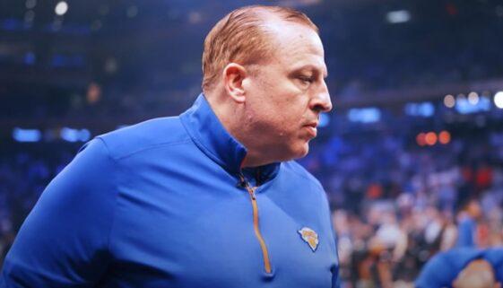 コーチ・オブ・ザ・イヤー 2021