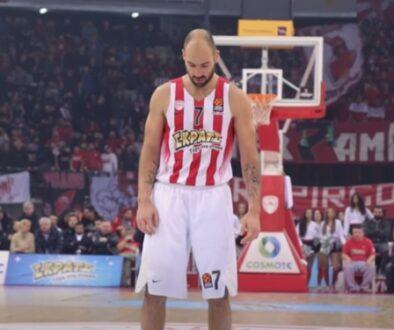 ヴァシリス・スパノウリス 引退