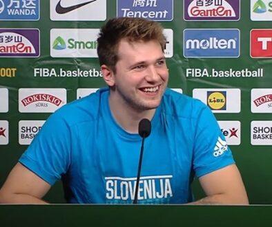 スロベニア 予選
